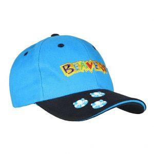 Beavers Official Baseball Cap