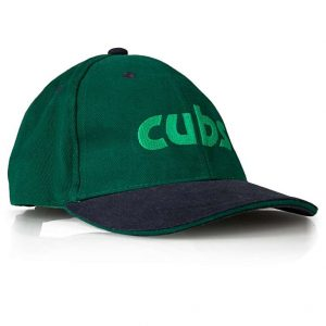 Cubs Official Baseball Cap