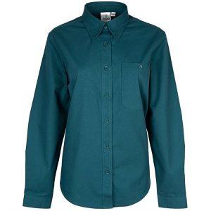 Scouts Long Sleeve Official Uniform Blouse