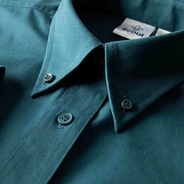 Scout Uniform Shirt
