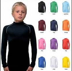 base layer pe sports skin