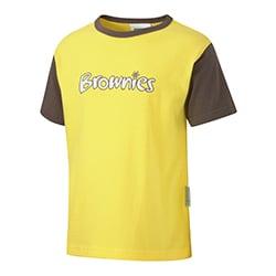 Brownies Short Sleeve T Shirt
