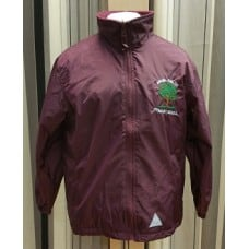 Ashby Fields reversible fleece coat