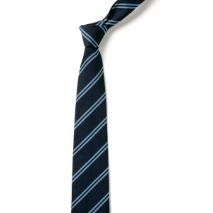 The Abbey Academy Tie