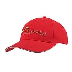 Rainbows official cap