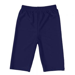 Zeco lycra cycle PE shorts navy