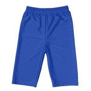 Zeco lycra cycle PE shorts royal