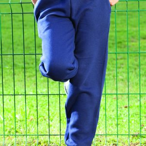 Select navy jog pants Banner
