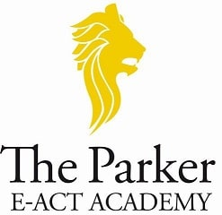 The Parker E-ACT Academy Logo