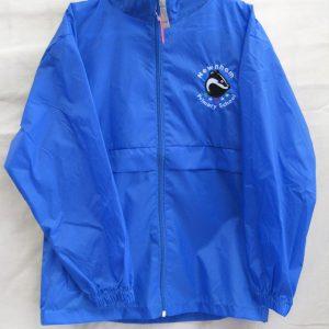Newnham Primary School Badged Rain Jacket