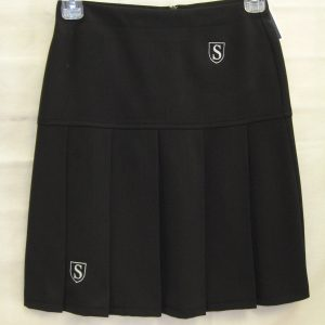 Southam College Skirt with 'S' Logo