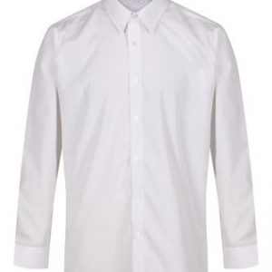Trutex slim fit long sleeve shirt SLS