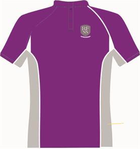 Rugby Free Secondary School Boys PE T Shirt