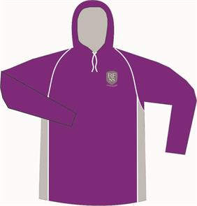 Rugby Free Secondary School Girls Hoody (optional for boys)
