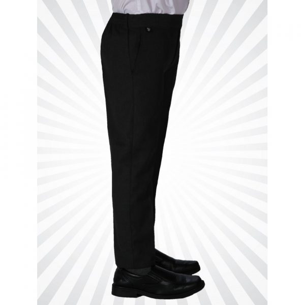 Innovation slim fit boys school trouser