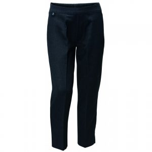 Innovation boys slim fit school trouser