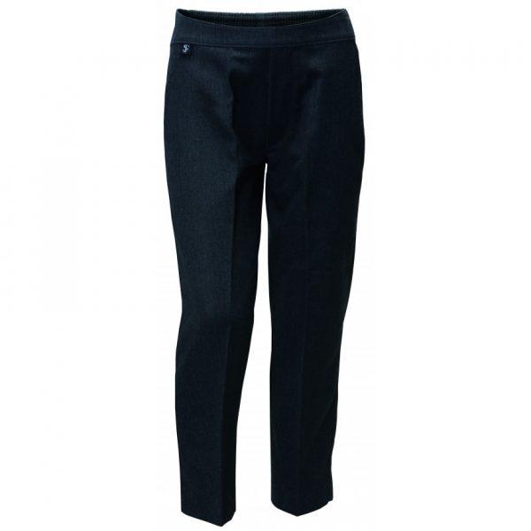 Innovation boys slim fit school trouser