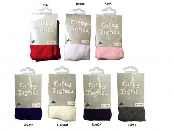 Nifty tights