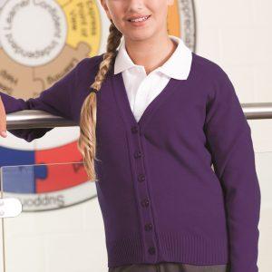 Primary School Cardigans