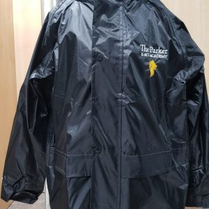 The Parker raincoat
